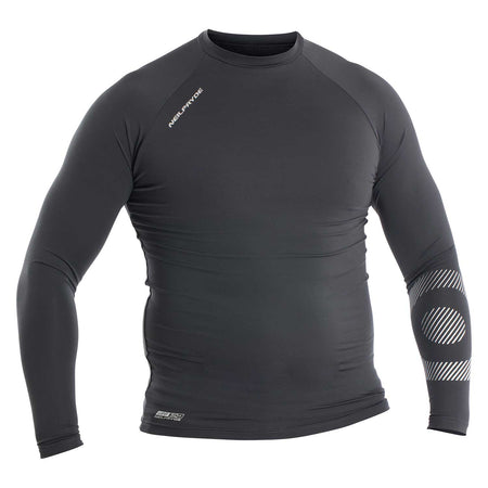 Rise Rashguard Long Sleeve
