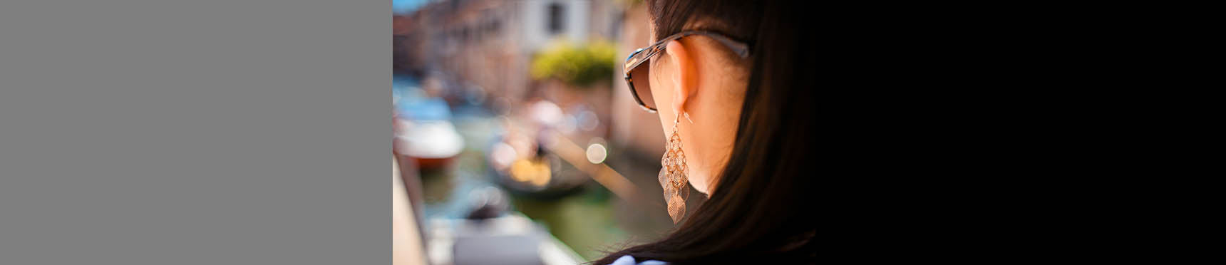 Statement Earrings - Horizon Ave.