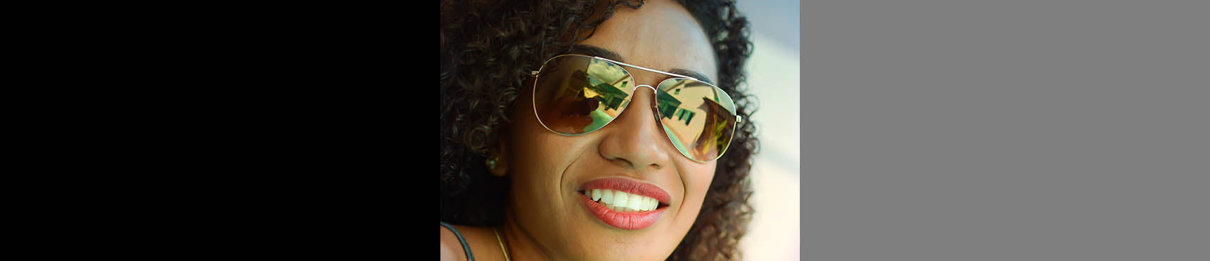 Aviator Sunglasses - Horizon Ave.