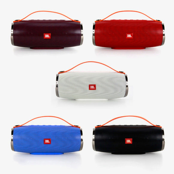 K5+Mini Xtreme High Quality Portable Bluetooth Speaker - LogicInside
