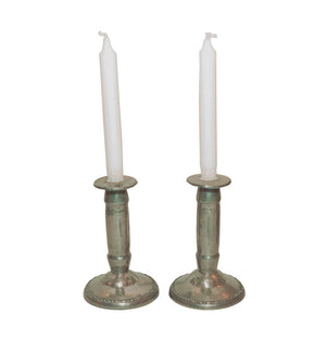 Table Lamp and Candle Sticks, Sweden,  1920