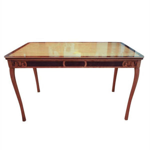 Library/Dining Table , Sweden, circa 1920