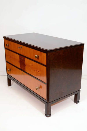 Art Deco Chest of Drawers ca. 1930