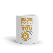 May the Coin be With You MUG