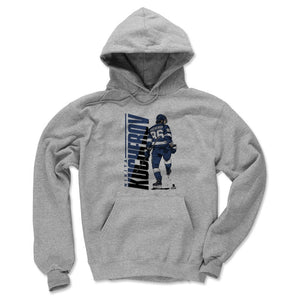 Nikita Kucherov Men's Hoodie | 500 LEVEL