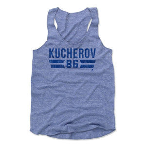 Nikita Kucherov Women's Tank Top | 500 LEVEL