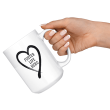 Load image into Gallery viewer, Foster Life Hero Coffee Cups