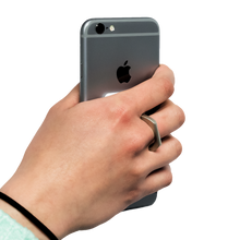 Load image into Gallery viewer, Foster Life Hero Heart Ringr Phone Accessory