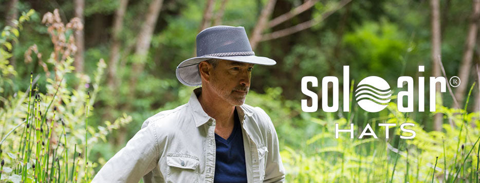 Solair Hats From Head'n Home American Hat Makers