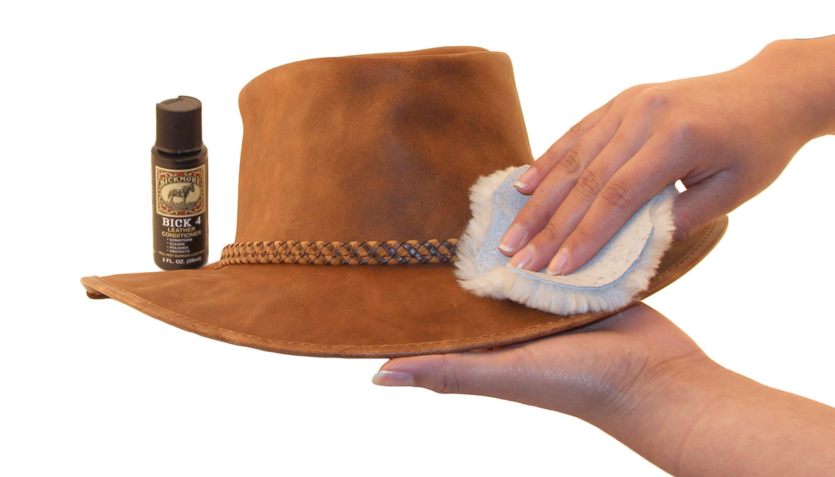 Hat Care & Cleaning