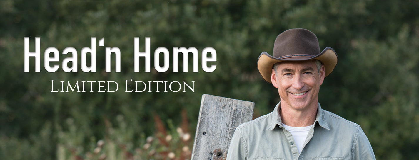 Head'n Home Limited Edition Hats From American Hat Makers