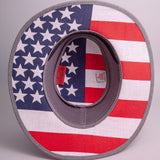 patriotic cooler grey