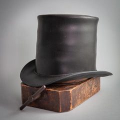 Stove Piper Top Hat, Unbanded - Head'n Home