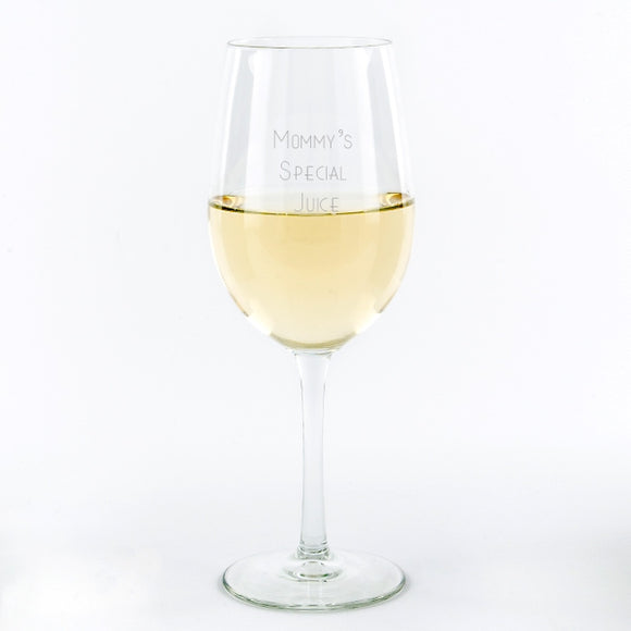Briossa 12oz Wine Glass