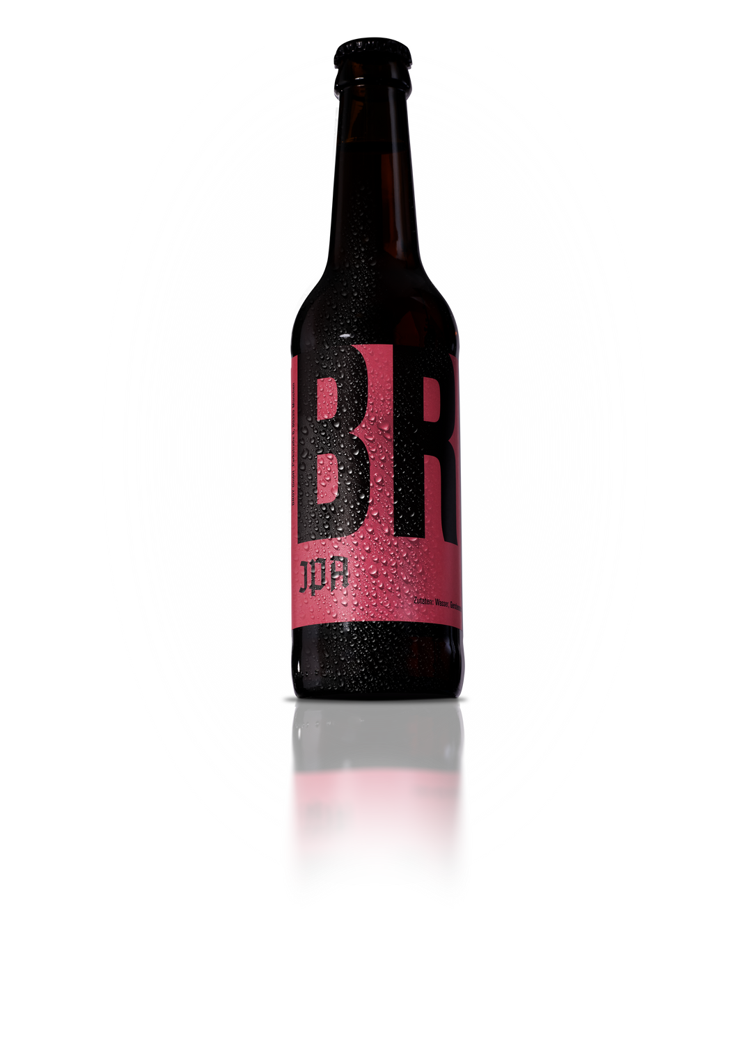 BROY IPA - 0,33l Flasche