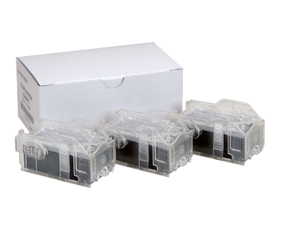 Lexmark Staple Cartridges (3 pack) - 25A0013 (15000 Yield)