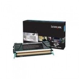Lexmark 24B6020 (#71) Toner Cartridge (35000 yield)