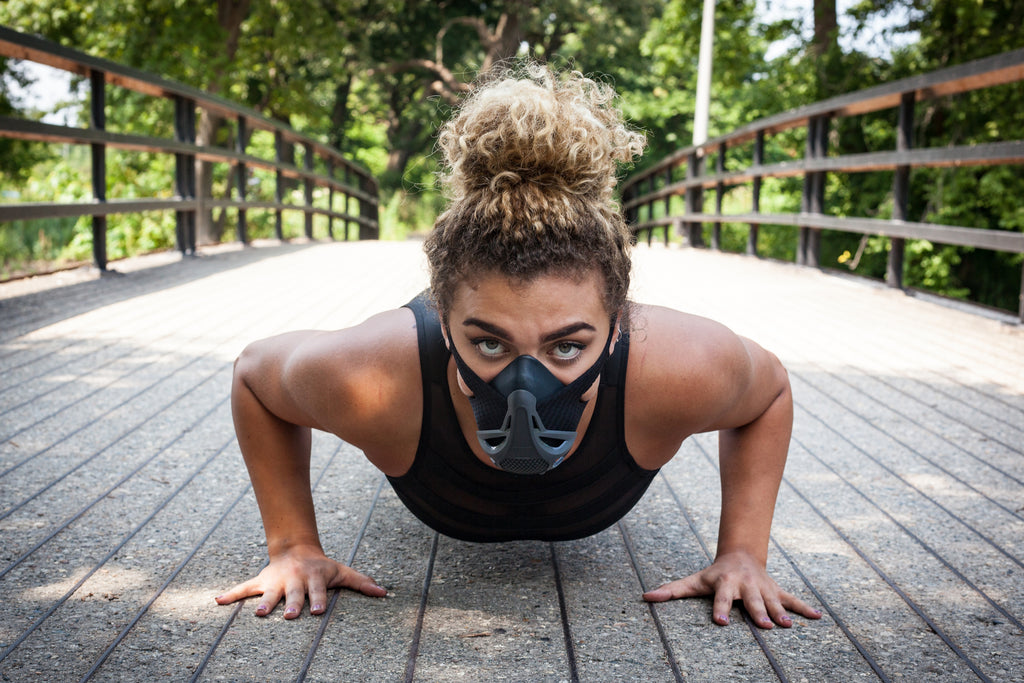 Do training masks REALLY improve your endurance?