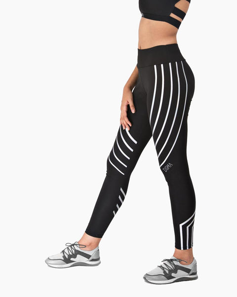 Reflective Legging - Sigma Fit US