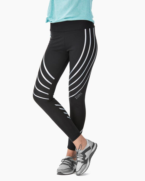 Reflective Leggings - Sigma Fit US