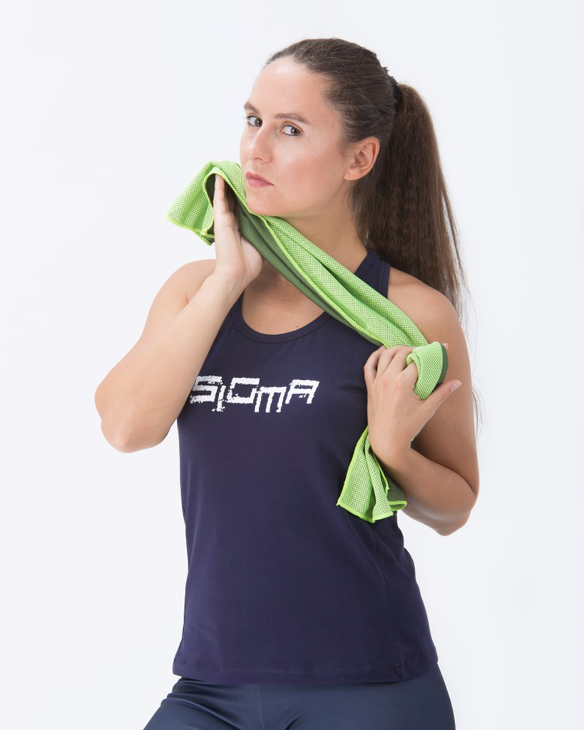 The Cooling Towel - Sigma Fit US