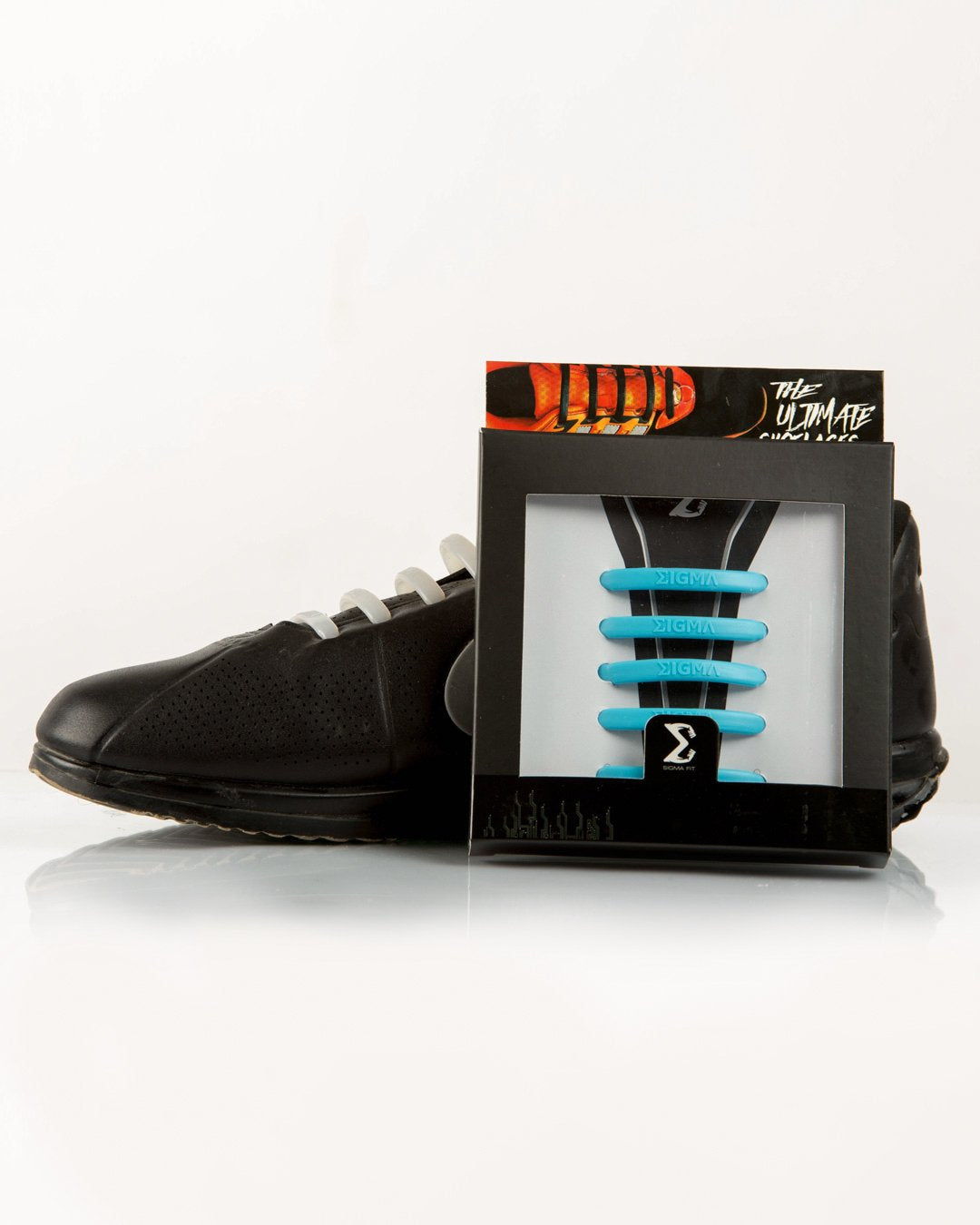 The Ultimate Shoelaces - Sigma Fit US