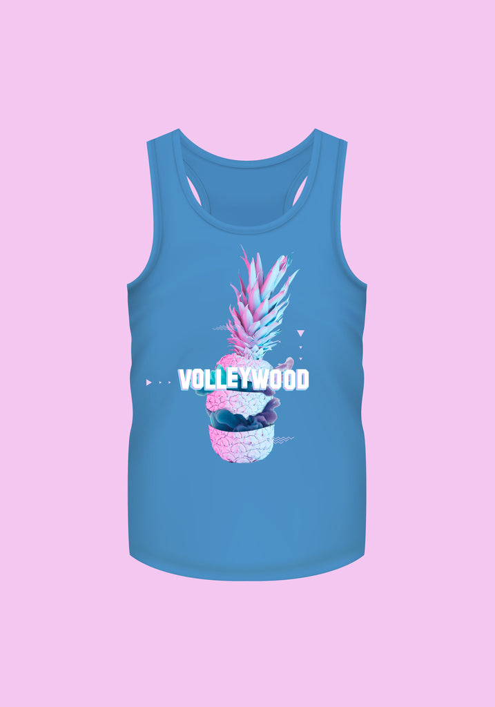 Volleywood Men's Tank Top