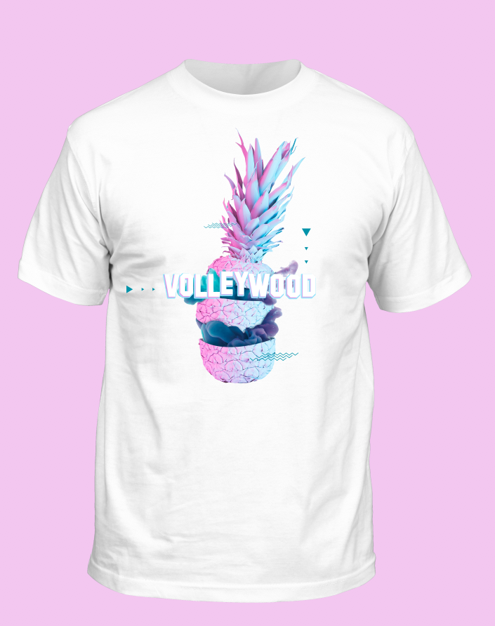 Volleywood Women's T-shirt
