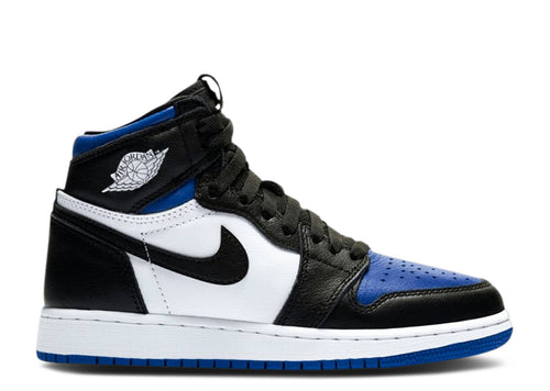 "Air Jordan 1 Retro High ""Royal Toe"" GS"