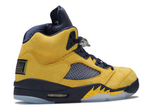 "Air Jordan 5 Retro SP ""Michigan"""