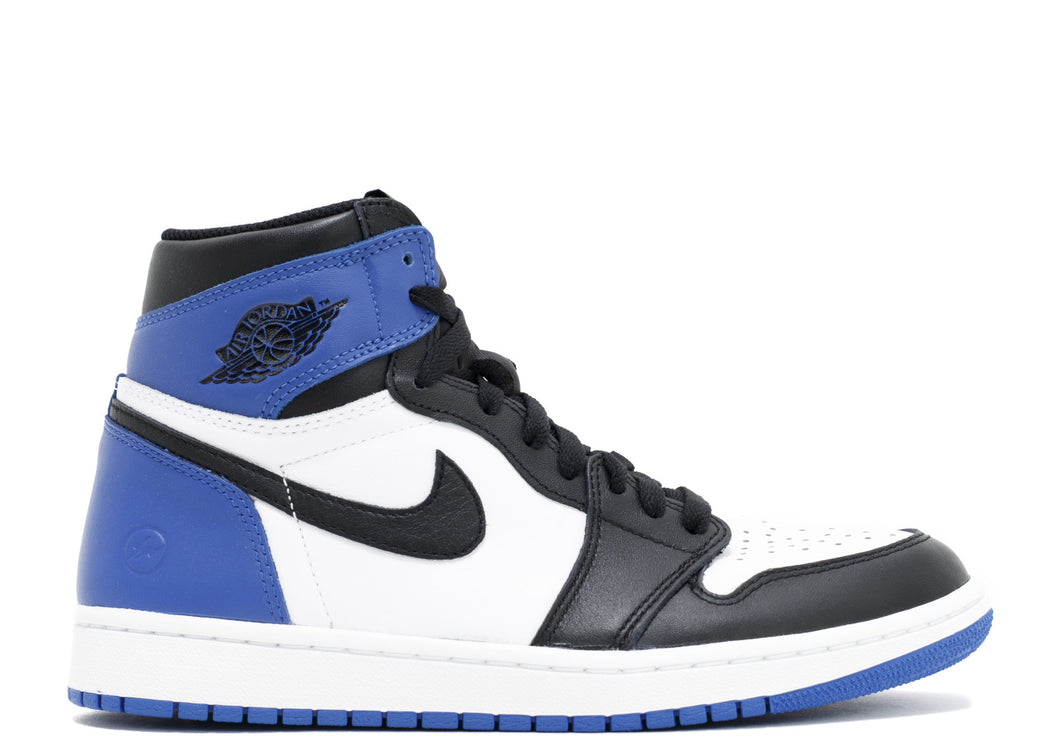 Air Jordan 1 Retro x Fragment