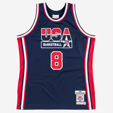 "Mitchell & Ness ""Team USA Basketball "" Jersey"