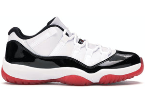"Air Jordan 11 Retro Low ""Concord Bred"" GS"