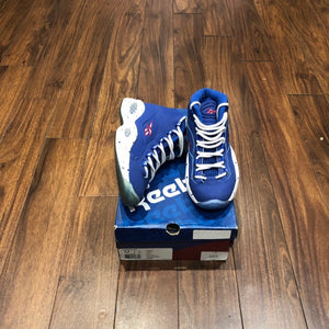 "Reebok Question Mid ""1 Draft Pick"""