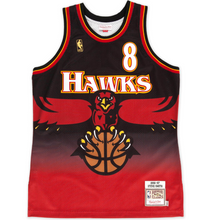"Mitchell & Ness Atlanta Hawks ""Steve Smith"" Jersey"