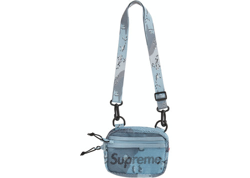 Supreme Mesh Shoulder Bag
