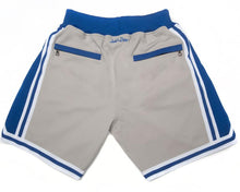 "Just Don x Mitchell & Ness "" Los Angeles Dodgers"" Shorts"