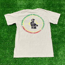 "Common Ground ""It takes a nation"" T-Shirt"