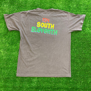 "Common Ground ""South Eleventh"" T-Shirt"