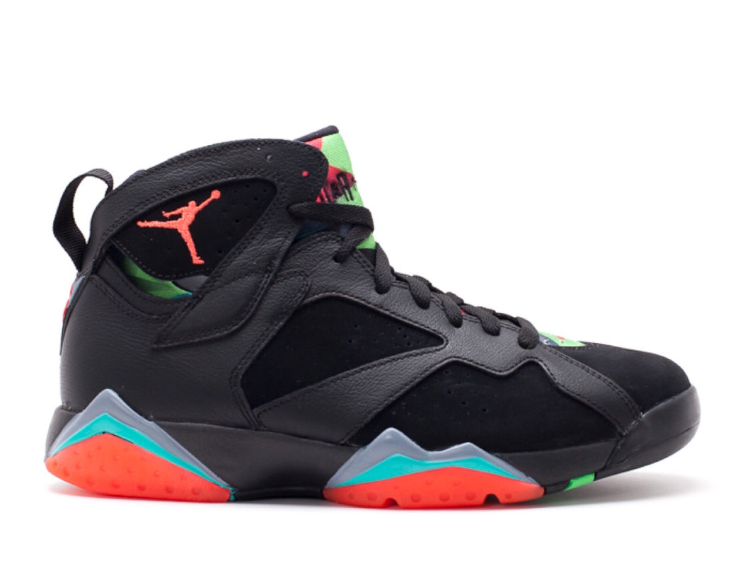 "Air Jordan 7 Retro 30th ""Barcelona Nights"""