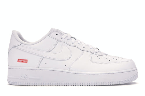 Nike x Supreme Air Force 1 Low