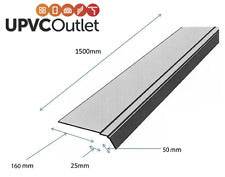10 x Eaves Protectors 1.5 MTR Felt support Trays. Stop that Sagging Roof Felt