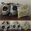 Colorado floral cushion covers living dining room conservatory 45x45cm new