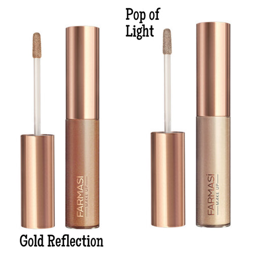 Farmasi Liquid Eyeshadow