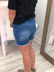 Dream Denim 5 in Shorts