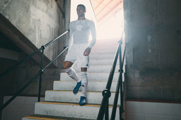 SoccerBible: Jesse Lingard #AgainstAO Q&A