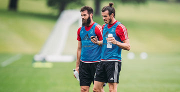 SoccerBible: How Joe Ledley Achieved Euro-Form