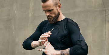 SoccerBible: Stefan Frei Suits Up in Storelli