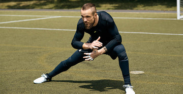 SoccerBible: Stefan Frei Talks Storelli