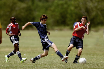 Youth: The Safe Way to Tackle the Art of Tackling in Youth Soccer
